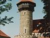 Vyhlídková věž Hněvín