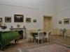Interiér zámku Jezeří